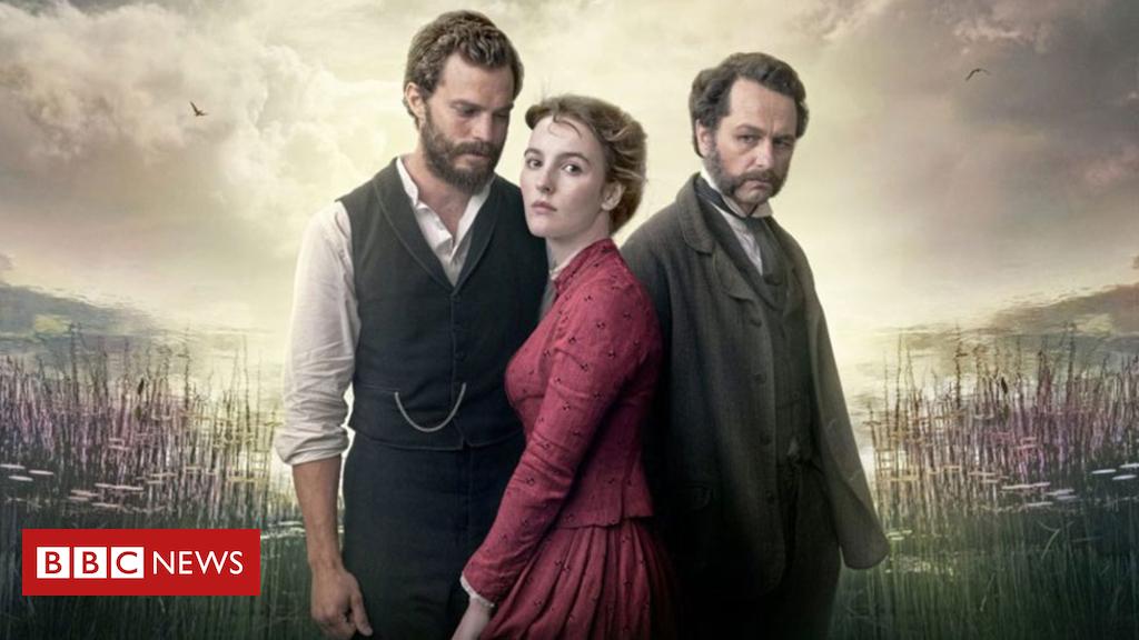 104494037 nightingales1 976 - Irish drama Death and Nightingales 'offers Brexit warning'