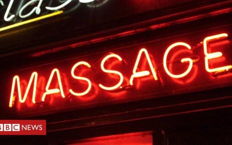 104523962 mediaitem104523958 - Massage app exposes 'sex pest' clients