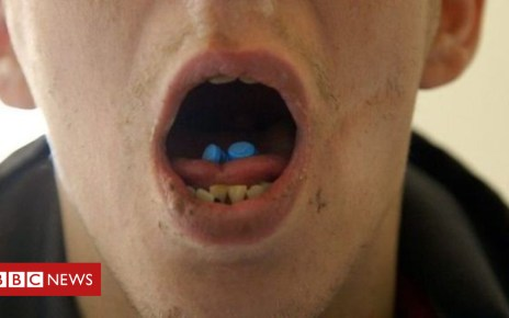 104531383 p06t3ksy - Dundee street valium crisis: The highest rate of drug deaths in Europe
