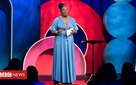 104547552 44281894420 306f9fbbe5 z - MeToo founder Tarana Burke: Campaign now 'unrecognisable'