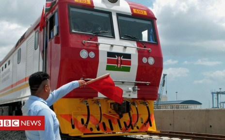 96267189 sgrhi039771202 - Chinese charged over Kenya 'railway scam'