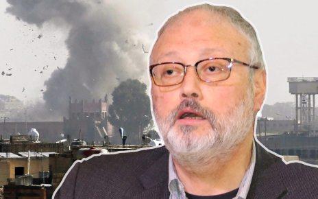 p06qdt3r - Khashoggi murder: Saudi prince 'said he was dangerous Islamist'