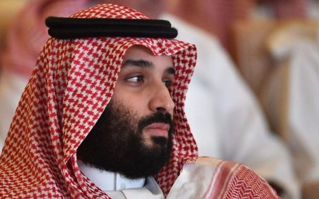 p06s378b - Jamal Khashoggi: US 'yet to conclude' who was behind the murder