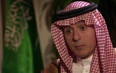p06sh27p - Khashoggi murder: Calls to remove Saudi crown prince 'a red line'