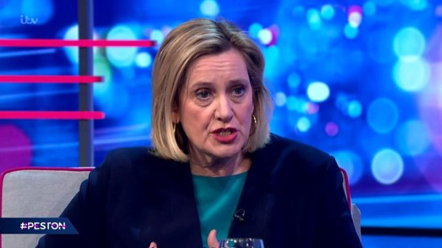1545300126 983 Andrea Leadsom and Amber Rudd suggest rival Brexit 039Plan Bs039 - Andrea Leadsom and Amber Rudd suggest rival Brexit 'Plan Bs'