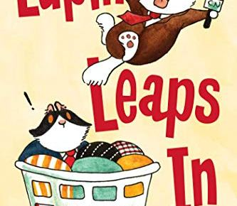 Lupin Leaps In A Breaking Cat News Adventure - Lupin Leaps In: A Breaking Cat News Adventure