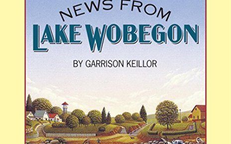 News from Lake Wobegon - News from Lake Wobegon