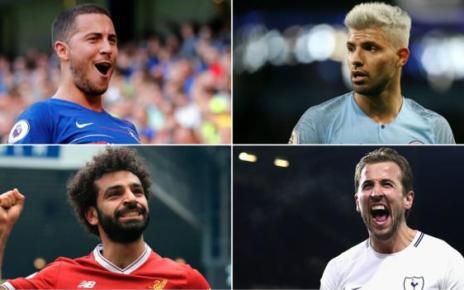 104463065 collage - Premier League: Pick your team of 2018