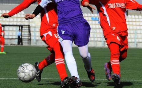 104572665 gettyimages 453929153 - Afghan Football Federation president Keramuddin Keram suspended