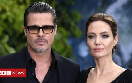 104574546 6f8f18f9 d7b5 412f ae84 618df6588b56 - Angelina Jolie and Brad Pitt reach custody agreement