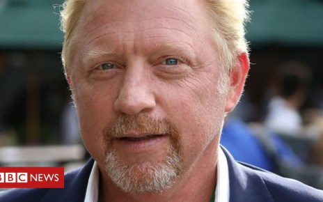 104597202 2ad3538b 7f33 4693 943f 934cbf6fb248 - Boris Becker drops bankruptcy immunity claim