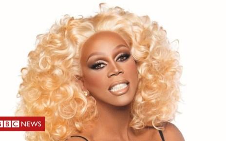 104626111 rupaul1 - RuPaul's Drag Race coming to BBC Three in 2019