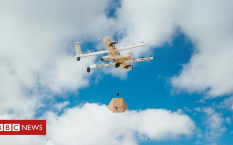 104629688 mediaitem104629684 - Google's Wing delivery drones head to Europe