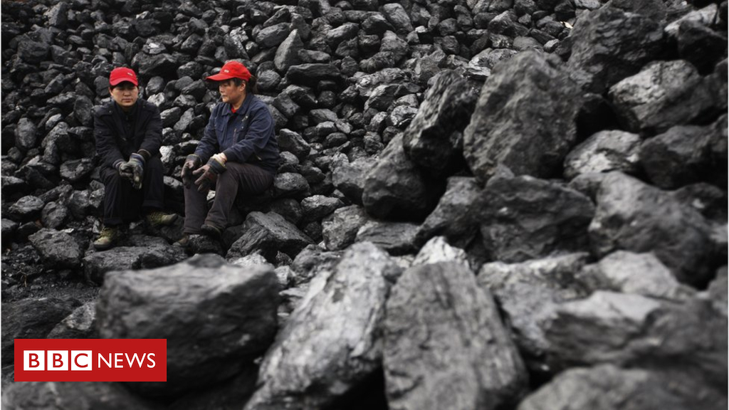 104632123 gettyimages 539601058 - Cars and coal help drive 'strong' CO2 rise in 2018