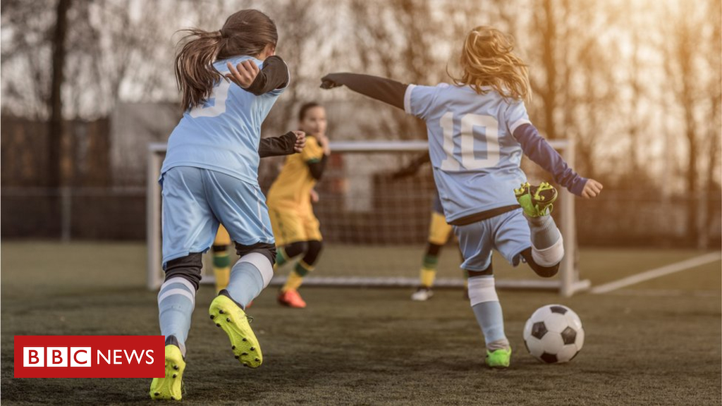 104632431 gettyimages 923185900 1 - One in three children 'not active enough', finds sport survey