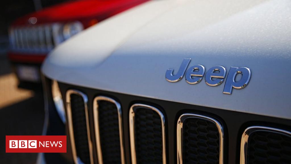 104681213 hi051036282 - Fiat Chrysler 'plans new US factory'