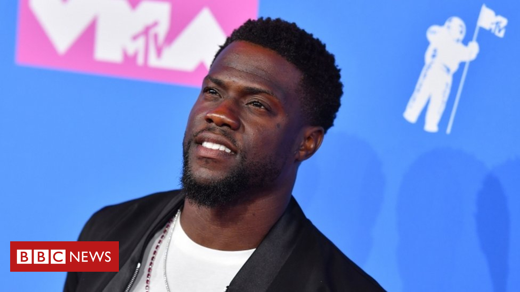 104682756 050999452 1 - Oscars 2019: Kevin Hart quits as host amid tweets row