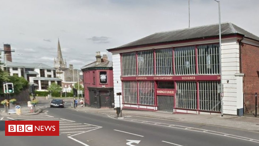 104686398 crystalhouse google - Norwich Crystal House building to become gin distillery