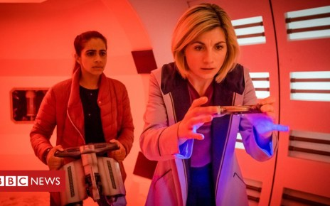 104709116 docwho2bbc - Doctor Who: Jodie Whittaker won't return for a new series until 2020