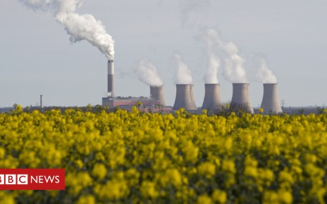 104718625 gettyimages 470187226 - Climate change and the UK: The good and bad