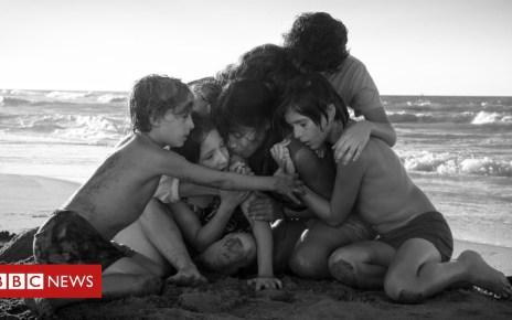 104722314 roma 23491 001r - Roma: Netflix film showered with critics' awards as Oscars race heats up