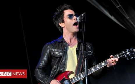 104732408 stereos bbc - Stereophonics play Swansea 20 years after iconic Morfa Stadium gig