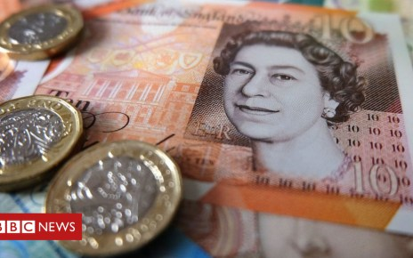 104741747 poundcoinsdollars - Pound sinks after no confidence report