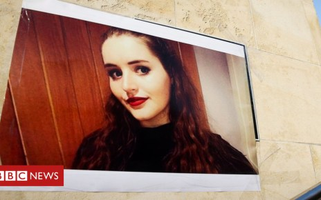 104761697 gettyimages 1071951420 1 - Grace Millane: New Zealand anger over Google naming murder suspect