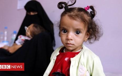 104767560 mediaitem104767558 - Yemen war: Can ceasefire deal finally bring peace?