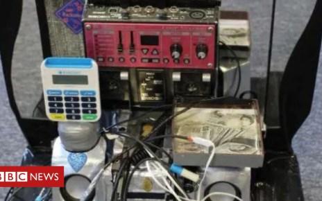 104772969 capture - Tony Colston-Hayter: Brighton fraud machine maker jailed