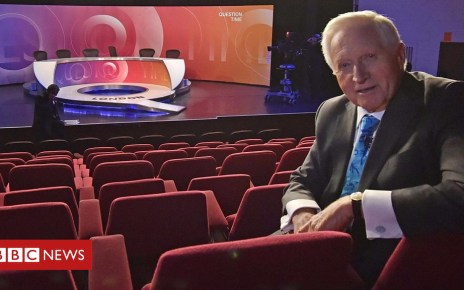 104797280 p06vjn2m - David Dimbleby: Goodnight, but not goodbye