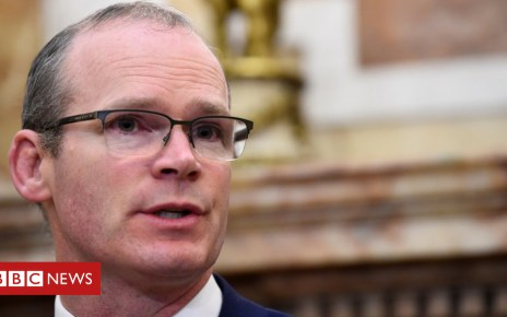 104839547 01letter4 - 'Delay to Brexit' if UK wants new deal - Coveney