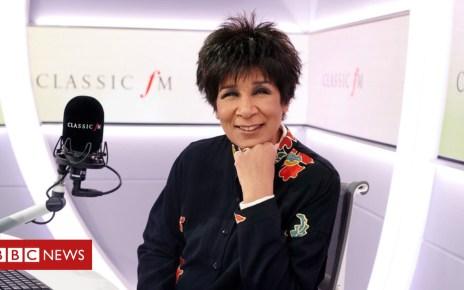 104845423 hi051231969 - Moira Stuart to join Classic FM
