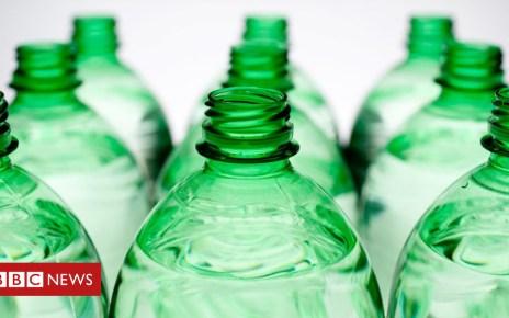 104852218 mediaitem104852217 - Waste plan floats bottle deposit scheme