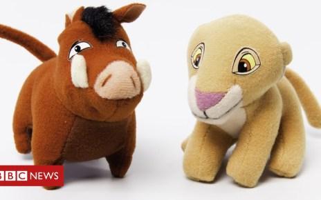 104858623 gettyimages 458315509 - Lion King: Petition calls on Disney to drop 'hakuna matata' trademark