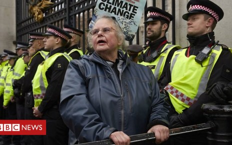 104886097 p06w3s6l - Extinction Rebellion: The story behind the activist group