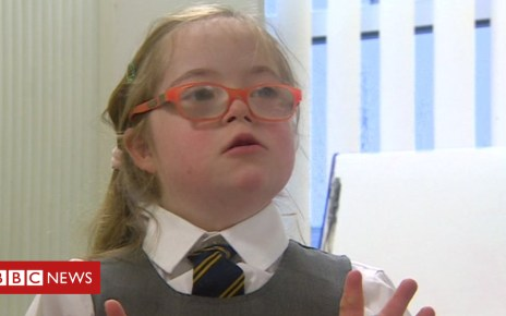104899465 de27 2 - Down's syndrome no bar to bilingualism, study suggests