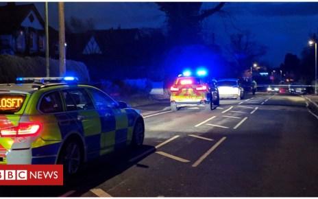 104929905 img 20181222 164455 1 - Wokingham crash: Woman, 98, dies after being hit by car