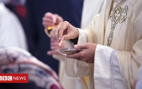 104940668 gettyimages 902323776 - Fake Catholic priest unmasked in Spain after 18 years