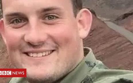 104957809 daniel - PC Daniel Clayton-Drabble crash death: Family's tribute to officer