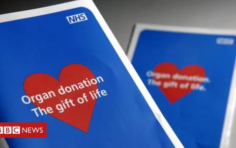 97724713 gettyimages 94918539 - Organ donors to be asked if they are religious