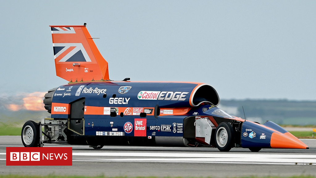 98493862 1 - Supersonic Bloodhound car project axed