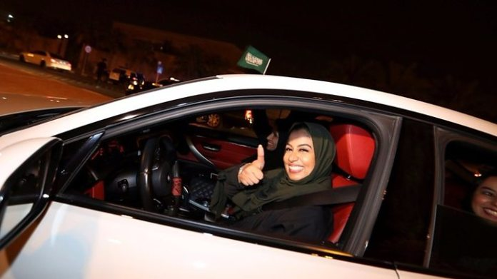 1546912891 11 Why a Saudi woman can be arrested for disobeying her father - Saudi Arabia: My experience as a female driver, one year on
