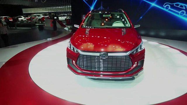 1547245008 851 China powers up electric car market - China powers up electric car market