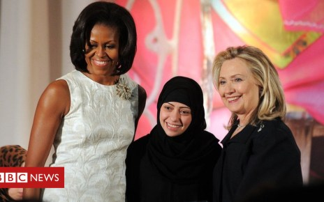 102840607 gettyimages 140939290 - Why a Saudi woman can be arrested for disobeying her father