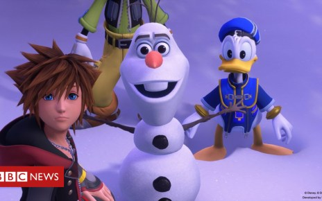 104683382 kh3 voice cast announcement frozen olaf 1537964085 - Kingdom Hearts 3 game released 'without an ending'