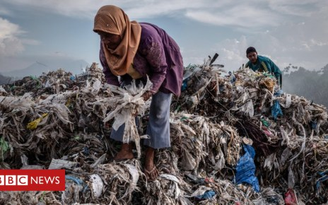 104908874 gettyimages 1069284228 - Recycling: Where is the plastic waste mountain?