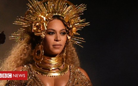 105015899 beyonce afp - Letter from Africa: Beyoncé, Bashir and Big Brother to dominate 2019