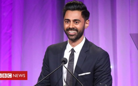 105027458 gettyimages 1066861332 - Netflix removes comedy episode after Saudi complaint
