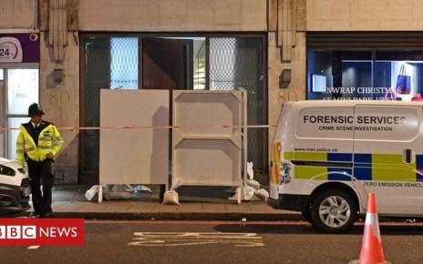 105035496 mediaitem105035495 - Murder arrest over New Year's Day Park Lane stabbing